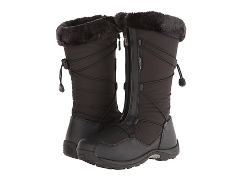 Baffin - Halifax (Black) Women's Boots