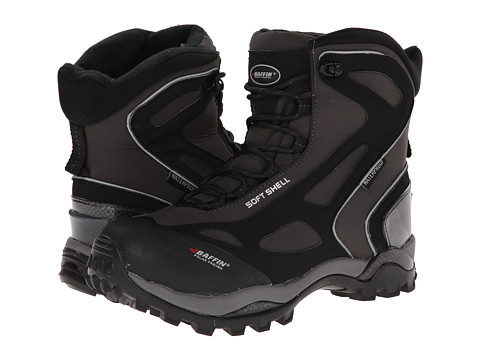 Baffin - Snotrek (Black/Charcoal) Women's Boots