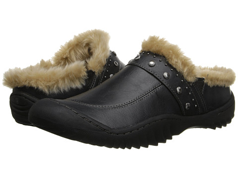 J-41 - Omaha (Black) Women's Shoes