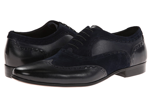 Dune London - Ambrose (Navy) Men