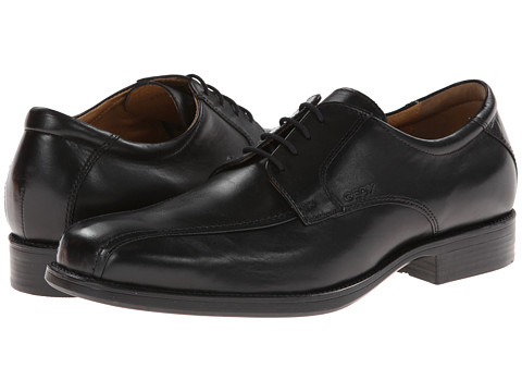 Geox - Uomo Federico 10 (Black) Men's Shoes