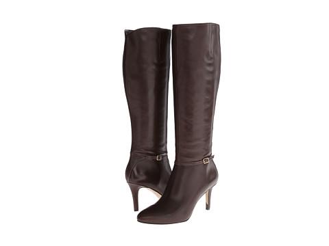 Cole Haan - Garner Tall Boot (Chestnut) Women