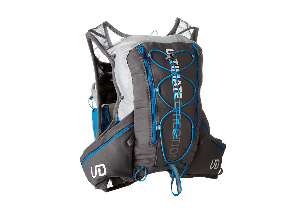 Ultimate Direction - SJ Ultra Vest 2.0 (Blue) Backpack Bags