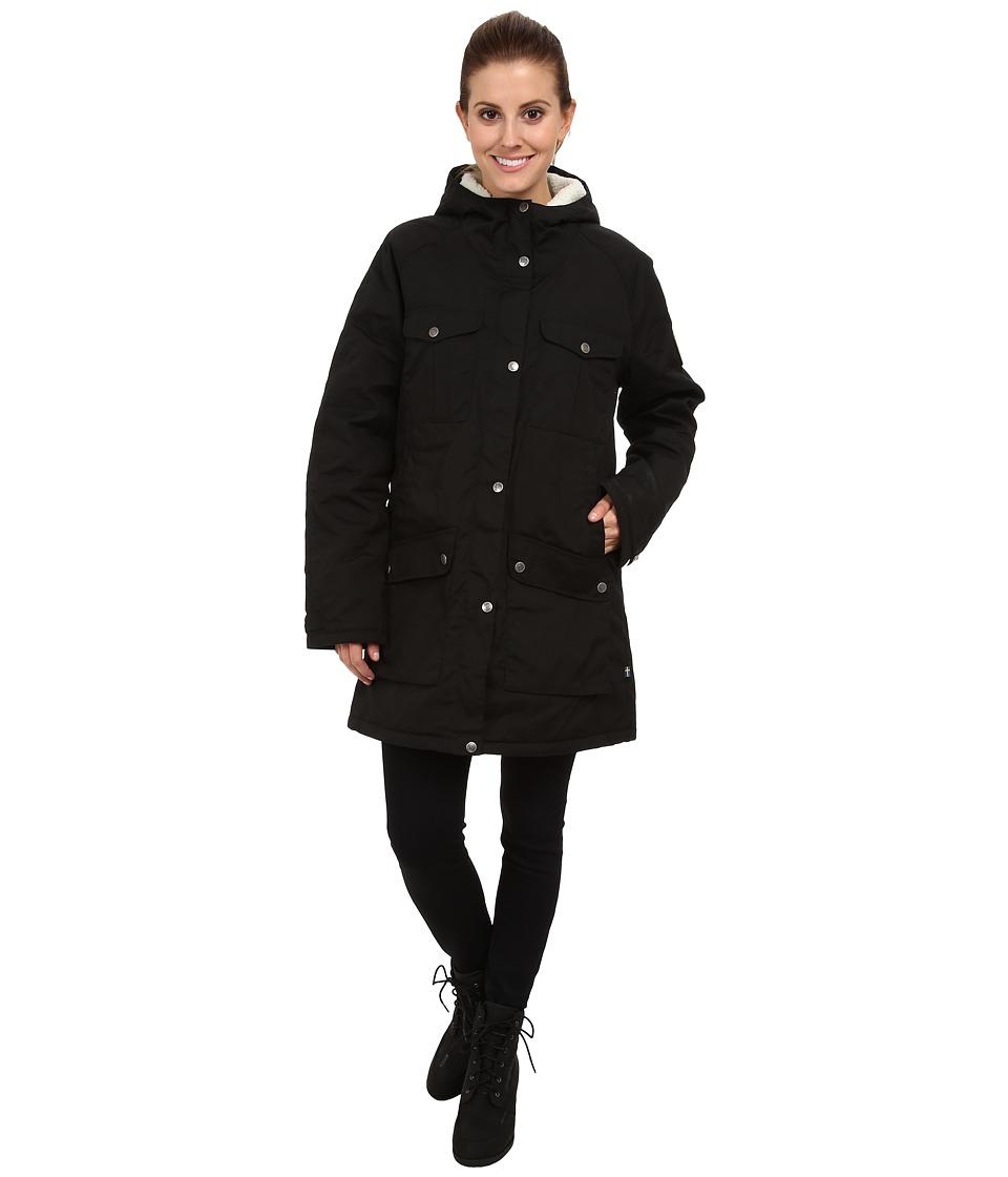 Fjallraven - Greenland Winter (Black) Women's Clothing