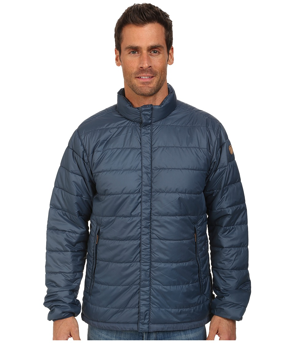 Fj llr ven - Keb Loft Jacket (Uncle Blue) Men's Coat
