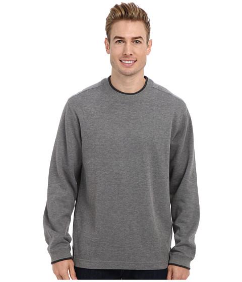 Quiksilver Waterman - Rock Lagoon 3 Sweatshirt (Dolphin) Men