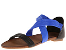 Miz Mooz Dash (Black/Royal)