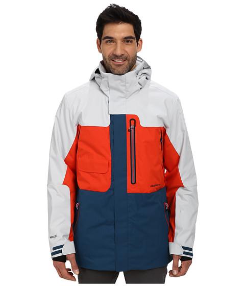 Obermeyer - Oxnard Jacket (Blue Slate) Men's Jacket