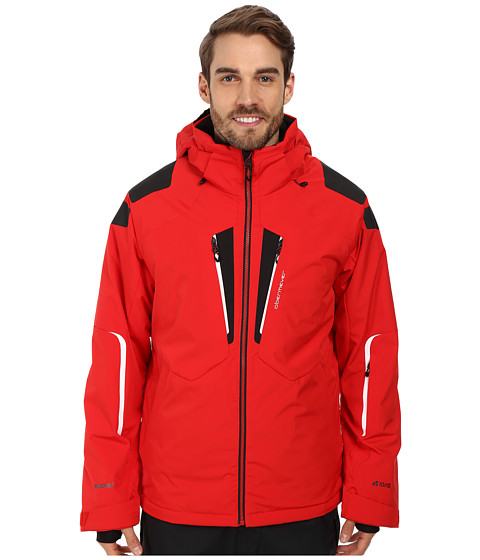 Obermeyer - Endurance Jacket (True Red) Men's Jacket