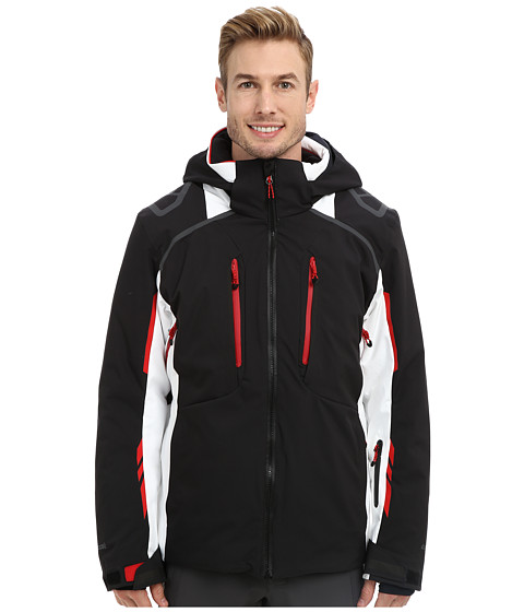 Obermeyer - Ultimate Jacket (Black) Men