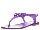 Miz Mooz Gulf (Purple)