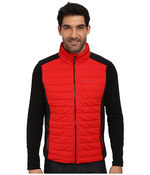 Obermeyer - Explorer Insulator Vest (True Red) Men