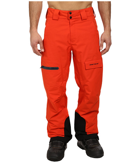 Obermeyer - Batten Pant (El Tomato) Men
