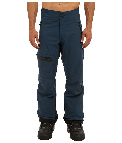 Obermeyer - Process Pant (Blue Slate) Men's Casual Pants
