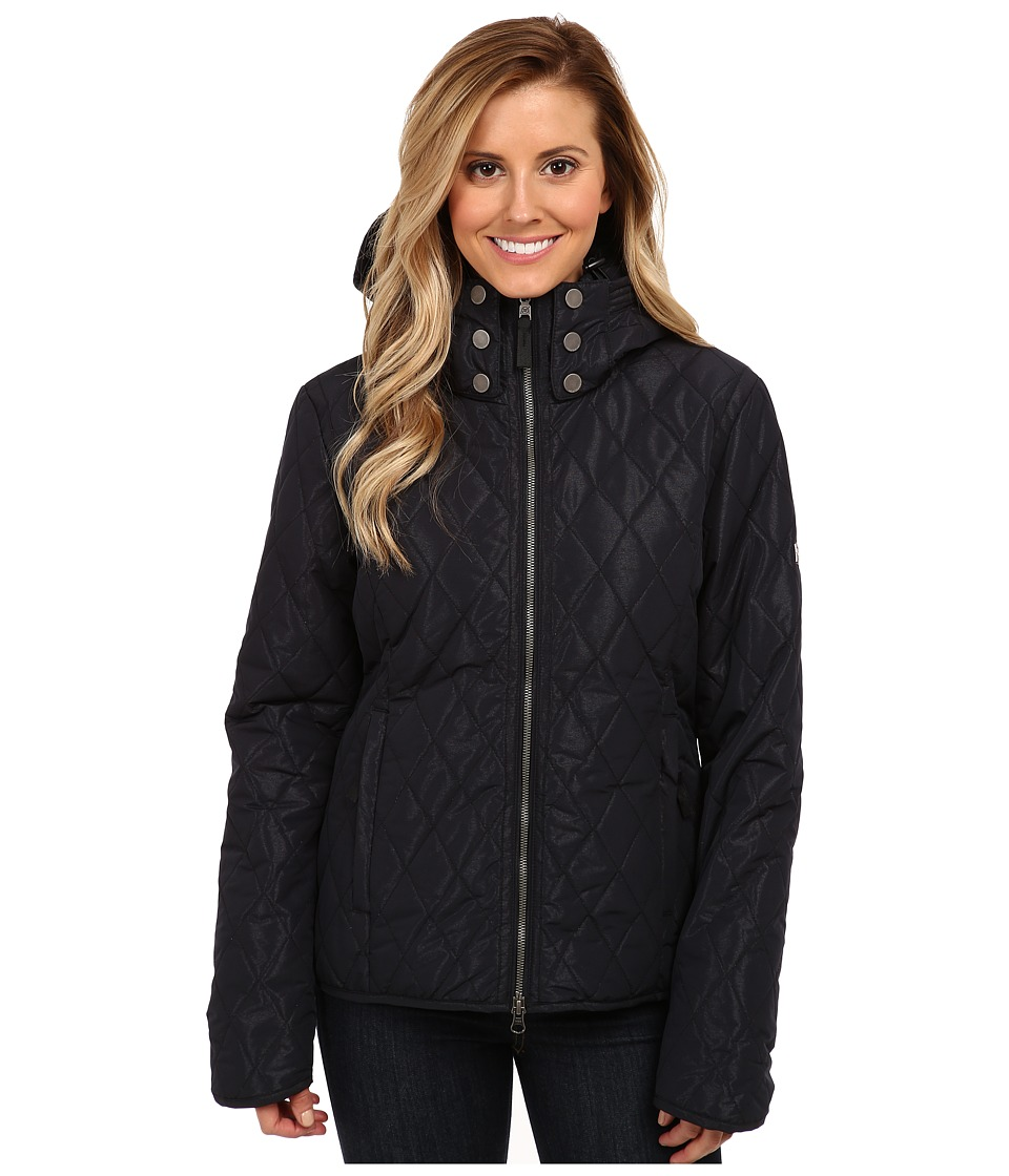 Obermeyer - Obsession Jacket (Black) Women