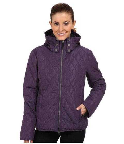 Obermeyer - Obsession Jacket (Italian Plum) Women's Coat