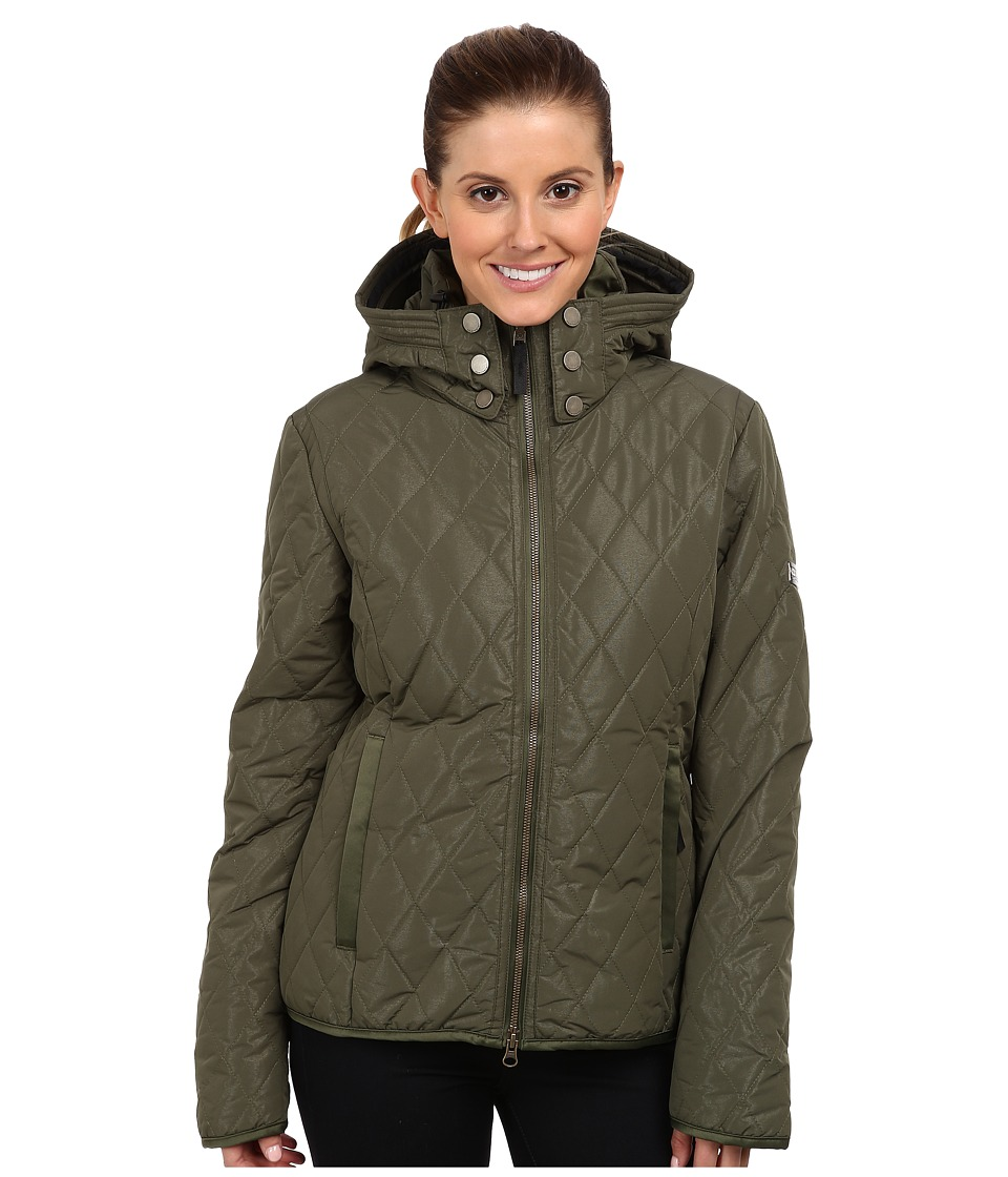 Obermeyer - Obsession Jacket (Stone Green) Women's Coat