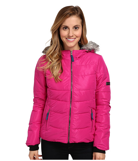 Obermeyer - Bombshell Jacket (Wild Berry) Women's Coat