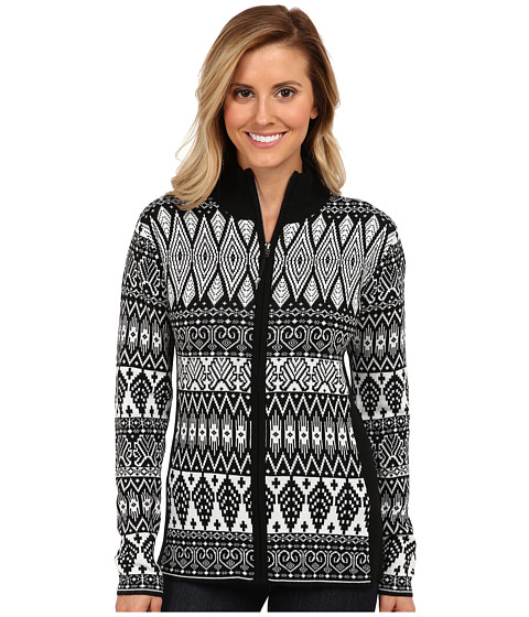 Obermeyer - Jodi Cardigan (Black) Women's Sweater
