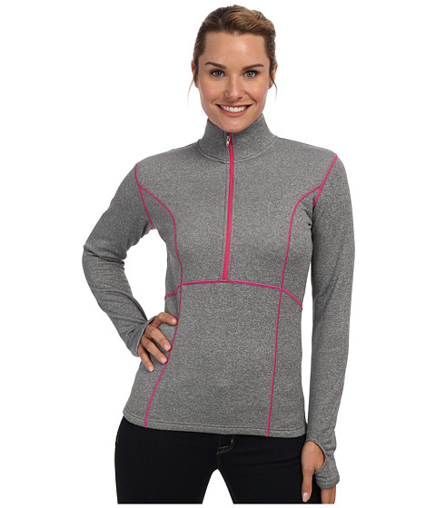 Obermeyer - Splendid 150 Dri-Core Top (Frost) Women's Sweatshirt
