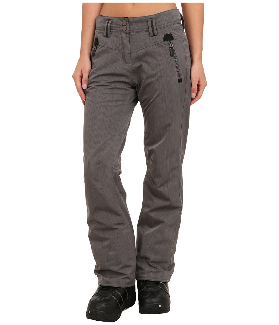 Obermeyer - Envy Pant (Titanium) Women