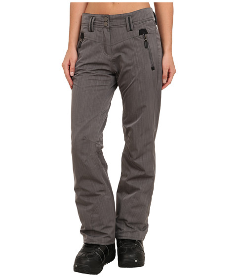 Obermeyer - Envy Pant (Titanium) Women's Casual Pants