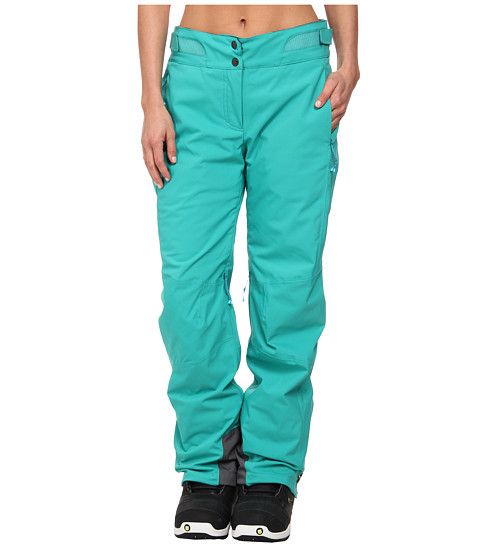 Obermeyer - Kodiak Pant (Jade) Women's Casual Pants