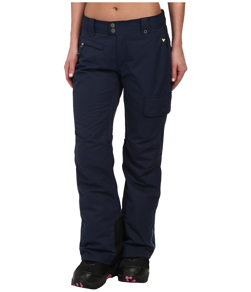 Obermeyer - Rally Pant (Blue Iris) Women's Casual Pants