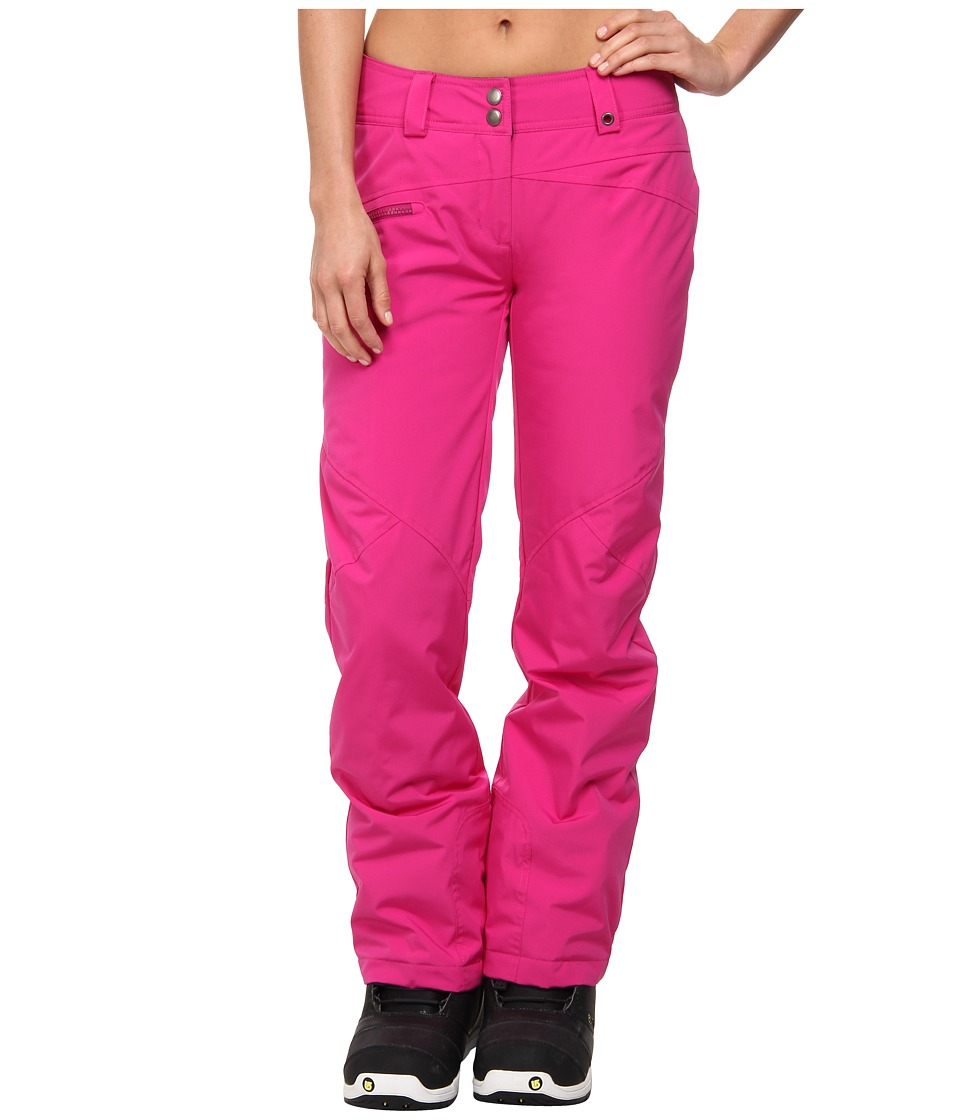 Obermeyer - Turin Pant (Wild Berry) Women's Casual Pants