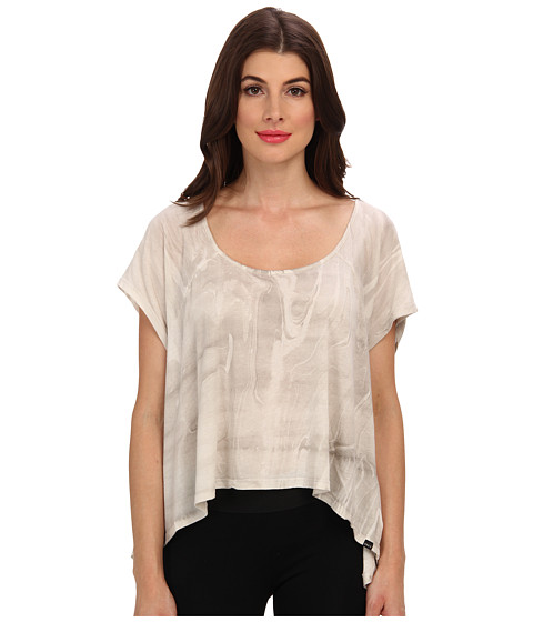 Obey - Drifter Tee (Marble Wash) Women's T Shirt