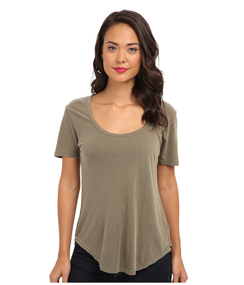 Obey - Patti Tee (Dusty Army) Women