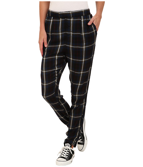 Obey - Everdeen Pant (Peacoat) Women's Casual Pants