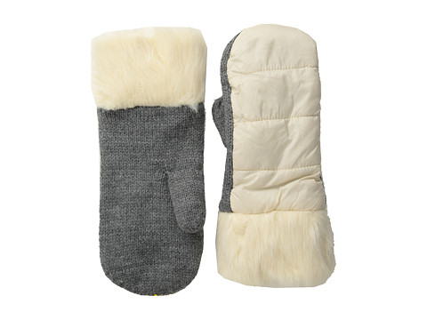 Pistil - Minka Mitten (Ivory) Over-Mits Gloves