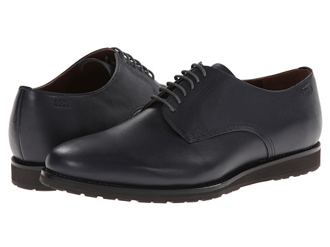 BOSS Black - Casano (Dark Blue) Men's Shoes