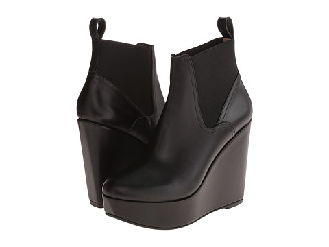 Robert Clergerie - Fille (Black Lcalf) Women's Boots