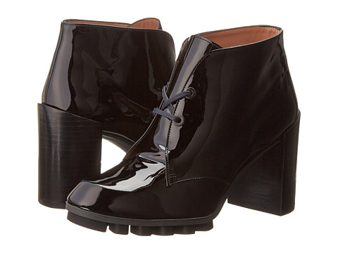 Robert Clergerie - Arzi (Black Patent) High Heels