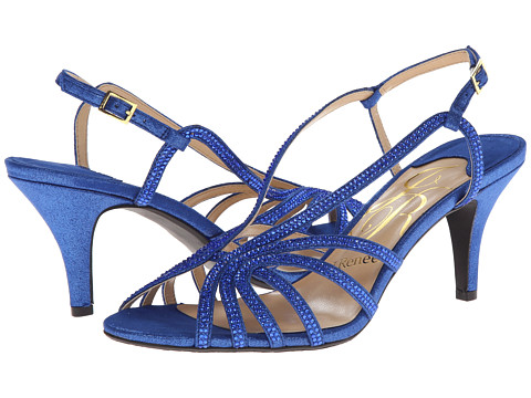 J. Renee - Evra (Royal Blue) High Heels