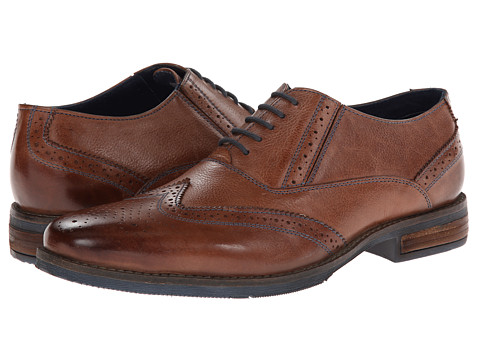 Steve Madden - Virgo (Cognac) Men
