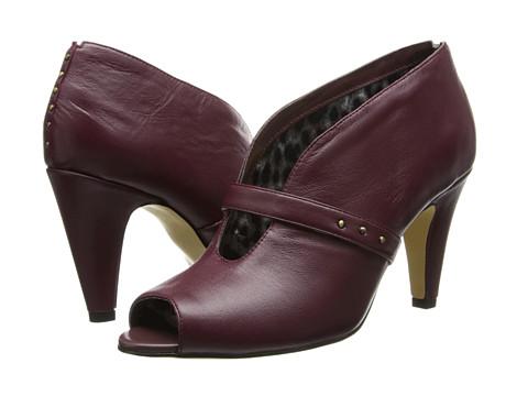 Bella-Vita - Nouveau (Burgundy Leather) Women's Shoes