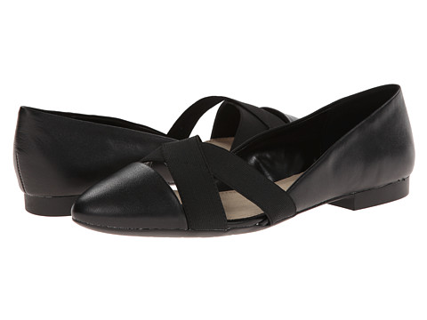 Bella-Vita - Ophelia (Black Leather) Women