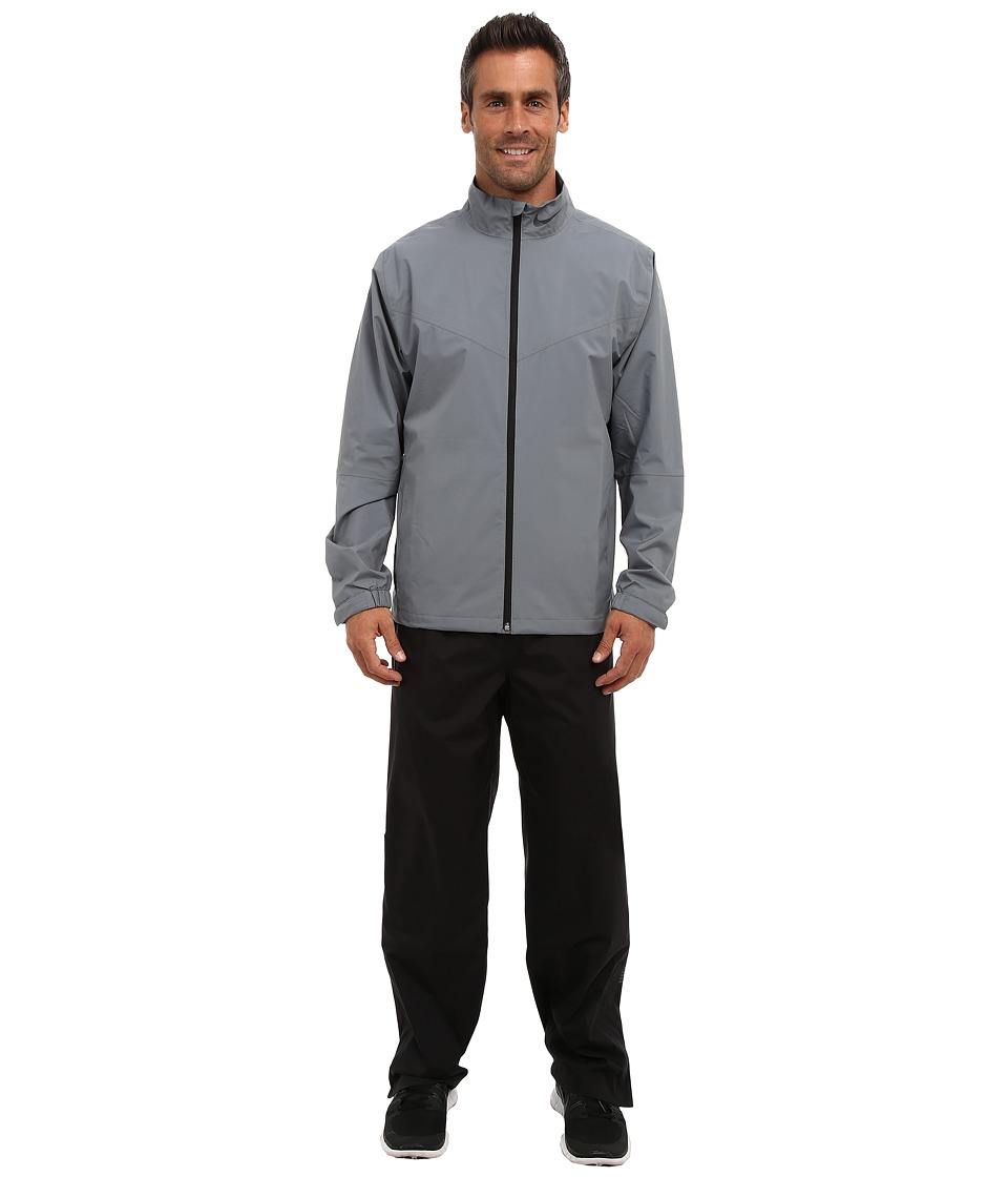 Nike Golf - New Storm-Fit Rain Suit (Cool Grey/Black/Anthracite) Men