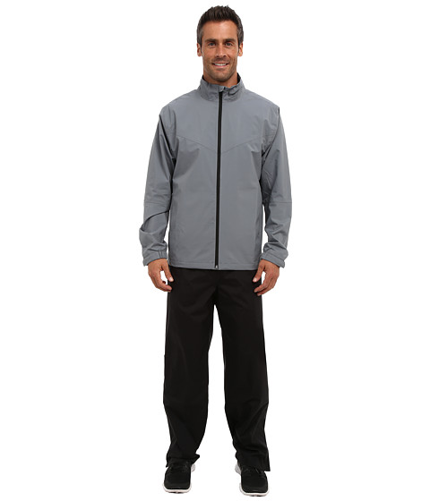 Nike Golf - New Storm-Fit Rain Suit (Cool Grey/Black/Anthracite) Men's Active Sets