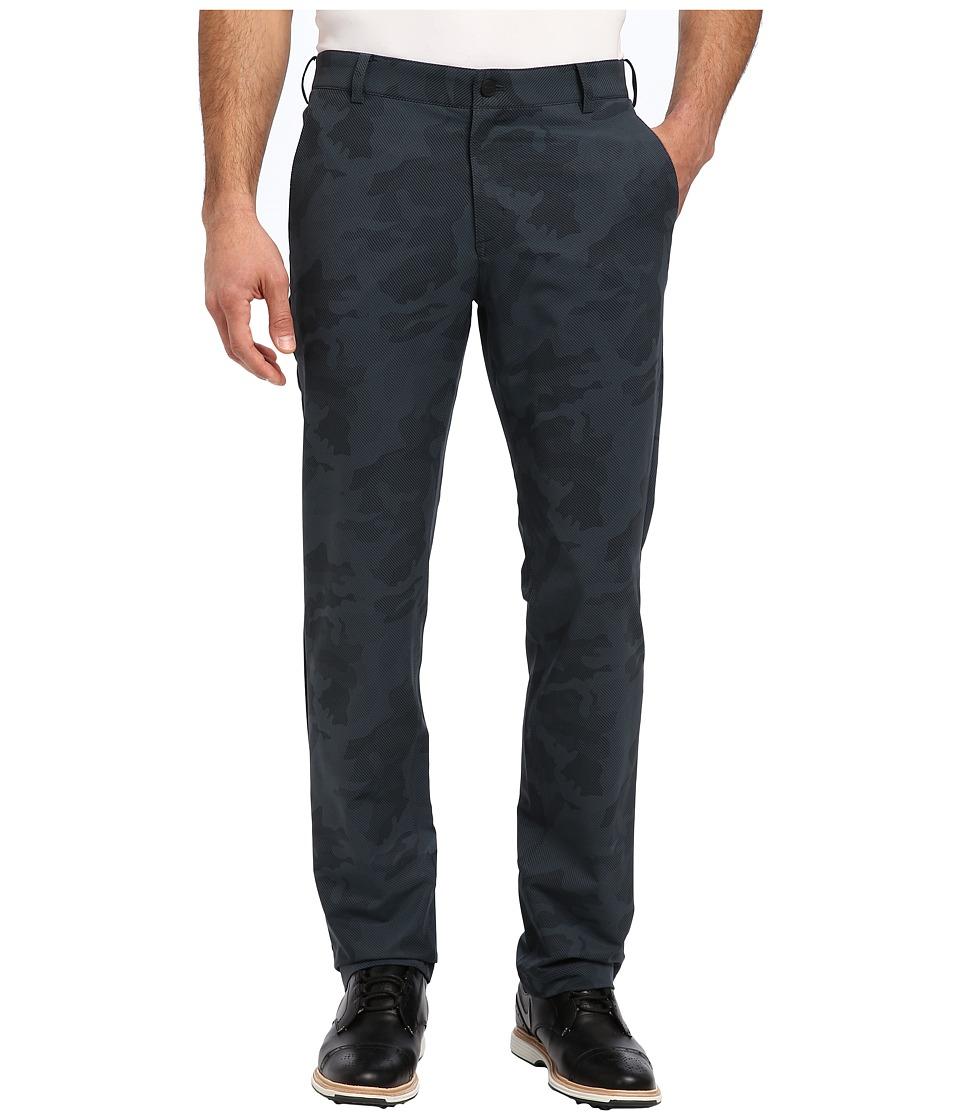 Nike Golf - Sport Novelty Pant (Black/Black) Men's Casual Pants