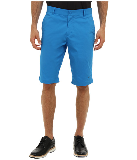 Nike Golf - Sport Modern Tech Short (Photo Blue/Black/Black) Men's Shorts
