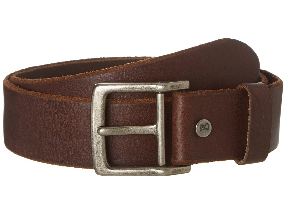 Bill Adler 1981 - Retro Jean Belt (Brown) Men's Belts