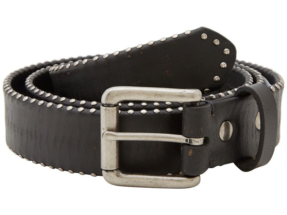 Bill Adler 1981 - Studded Edge (Brown) Belts