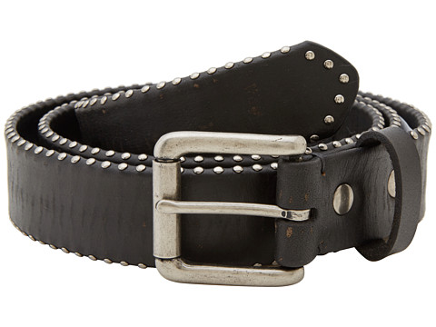 Bill Adler 1981 - Studded Edge (Brown) Belts