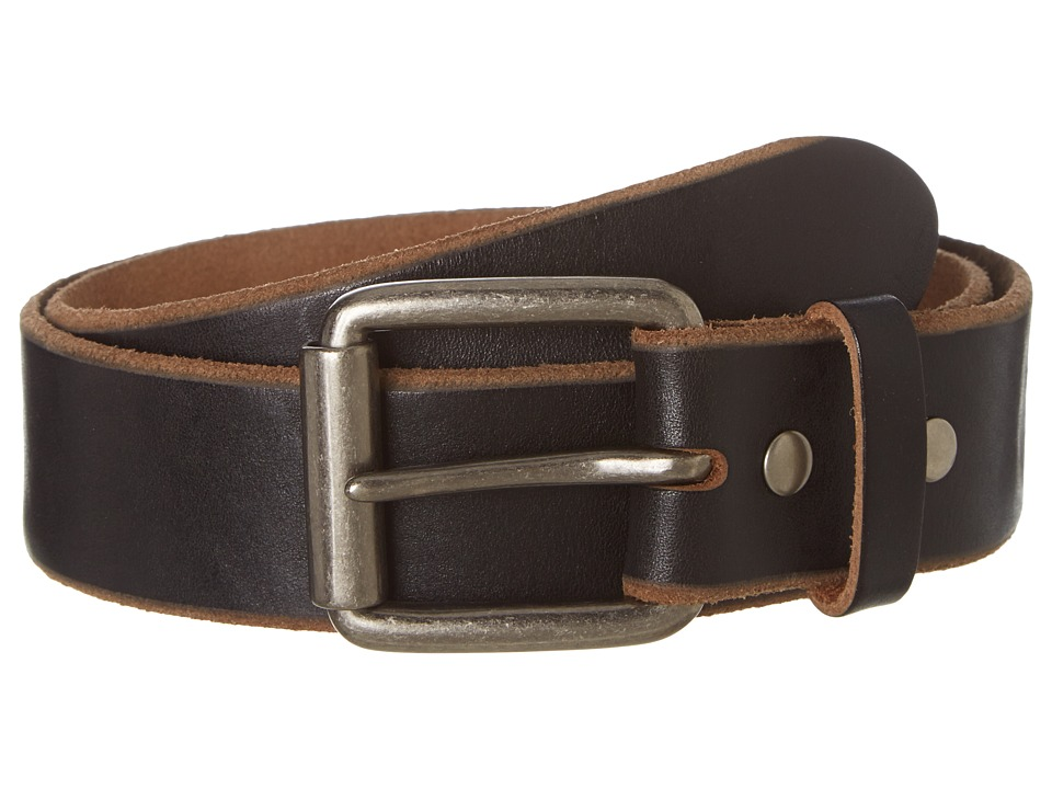 Bill Adler 1981 - Jelly Bean Belt (Black) Belts