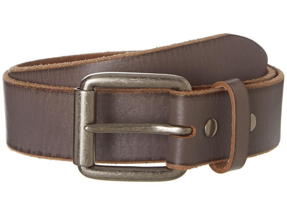 Image of Bill Adler 1981 - Jelly Bean Belt (Cinder) Belts
