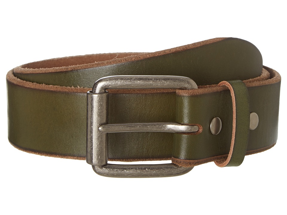 Bill Adler 1981 - Jelly Bean Belt (Greenapple) Belts